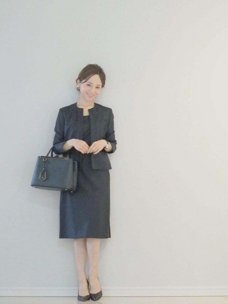 式 ママコーデ 入学 入学式コーデ、卒園式コーデまとめ❤6体分のコーデ紹介❤|KISAKI AIRI