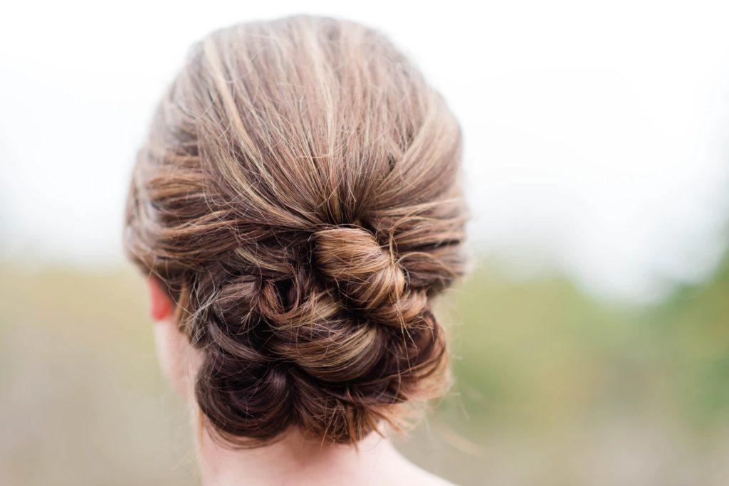 入学式母髪型ロングのヘアアレンジ7選 卒園式ママ髪型おすすめ